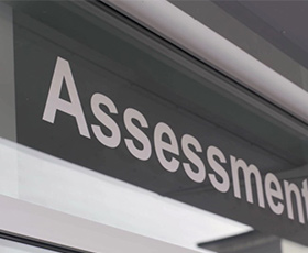 California Community Colleges Common Assessment Initiative