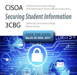 CISOA Annual Conference, March 26-29, 2017