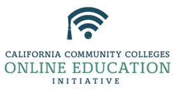 California Community Colleges Online Eduation Initiative