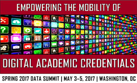 PESC Spring 2017 Data Summit